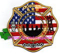 "Dobbins ARB FD ""Fortune Favors the Bold"""