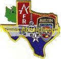 Austin Airport AFR