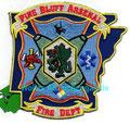 Pine Bluff Arsenal FD