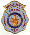 Myrtle Beach USAF CFR