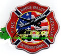Rogue Valley Int'l Airport Fire Rescue