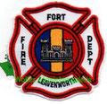 Fort Leavenworth Fire dept.