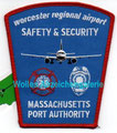Worcester Regional Airport Safety & Security