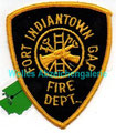 Fort Indiantown Gap Fire Dept.