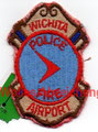 Wichita Airport Police/Fire