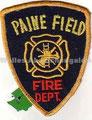 Paine Field Fire Dept.