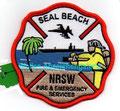 Seal Beach, Navy Region Southwest F & ES