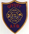 Offut AFB Fire Dept.