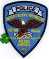 Baton Rouge Metro Airport Police / ARFF