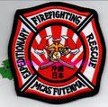 MCAS Futenma Expeditionary Firefighting Rescue, Sept. 2017...