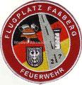 Flugplatz Fassberg Bundeswehr-Feuerwehr