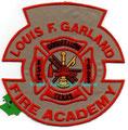 Louis F. Garland Fire Academy Goodfellow AFB