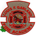 Louis F. Garland Fire Academy Goodfellow AFB
