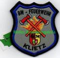 Bw-Feuerwehr Klietz