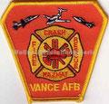 Vance AFB FD
