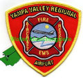 Yampa Valley Regional Airport ARFF