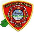 Yampa Valley Regional Airport ARFF