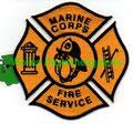 Marine Corps Base Quantico Fire Servcie
