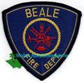 Beale AFB FD