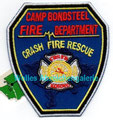 Camp Bondsteel CFR