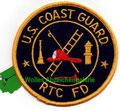 USCG Reserve Training Center FD, Yorktown VA