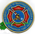 Fort McPherson Fort Gillem Directorate of Emergency Services