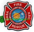 KSC NASA Fire Rescue