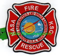 KSC NASA Fire Rescue