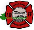 """Sardy Field"", Pitkin County Airport ARFF"