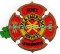 Fort Leavenworth Fire & Emergency Services