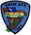 Shaw AFB FD