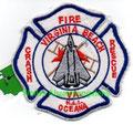 NAS Oceana Virginia Beach CFR