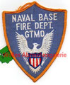 Naval Base Guantanamo Bay FD