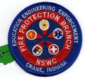 Crane Naval Surface Warfare Center Fire Protection Branch