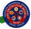 Crane Naval Surface Warfare Center Fire Protection Branch