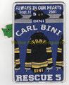 """FDNY Rescue 5 """"Carl Bini"""""""