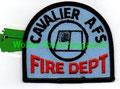 Cavalier AFS Fire Dept.