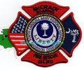 McCrady Training Center SC ARNG FD (version 1)