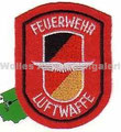 Feuerwehr Luftwaffe (Bremgarten?)