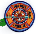 Crane Naval Surface Warfare Center FD