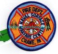 Crane Naval Surface Warfare Center FD