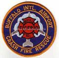 Buffalo Int'l Airport CFR