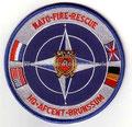 NATO Afcent Brunssum Fire-Rescue