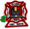 Fort Eustis TRADOC US Army Fire Dept.