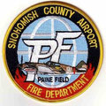 Snohomish County Airport, Paine Field, Sta. 91