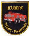 Truppenübungsplatz Heuberg