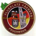 Bw-Feuerwehr Flugplatz Fassberg, gold