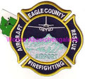 Eagle County Airport ARFF