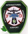 Sarasota-Bradenton Airport Fire Department