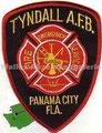 Tyndall AFB CFR